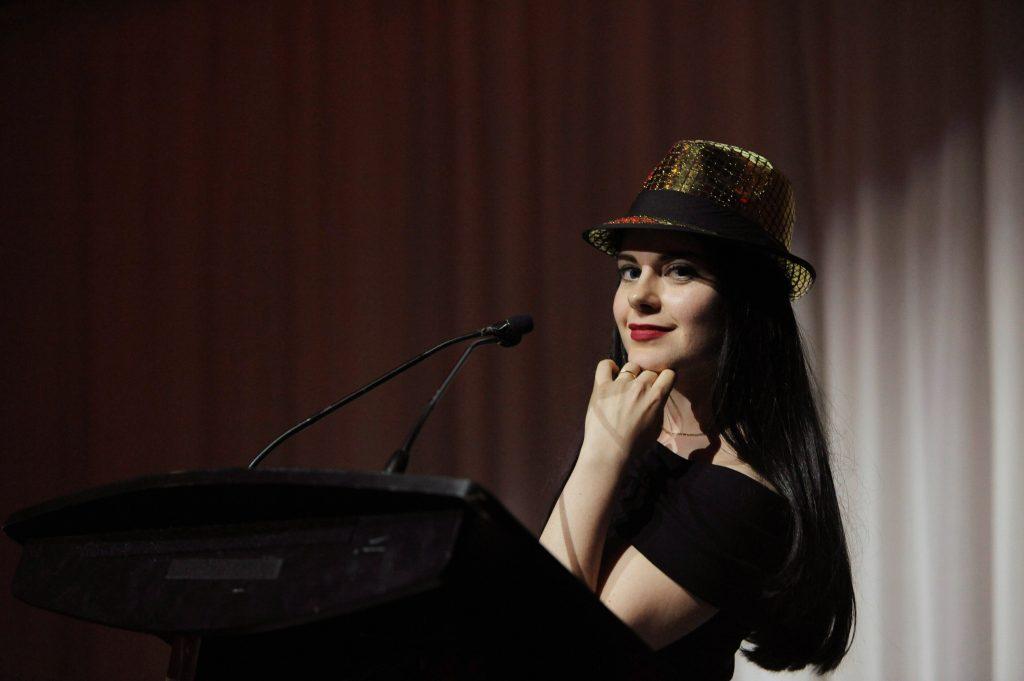Robyn Doolittle - 2017 Journalist of the Year